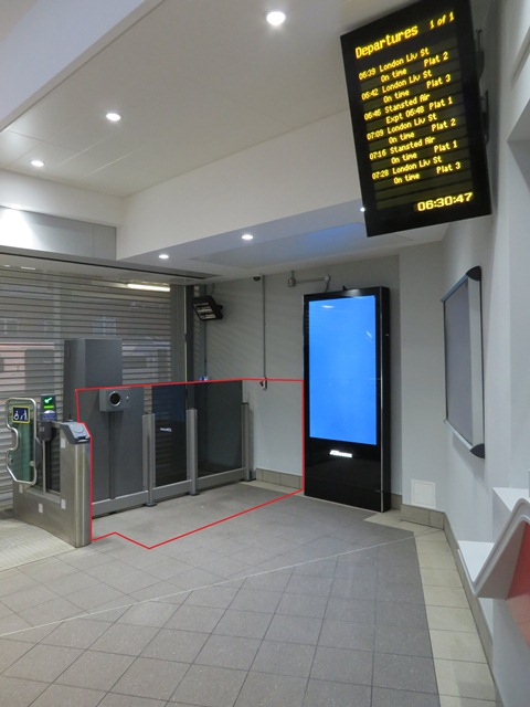 bs station